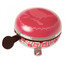Basil Big Bell Bohème Glocke vintage red
